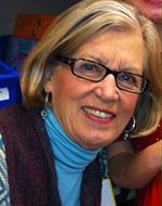 Ann Van Dervoort