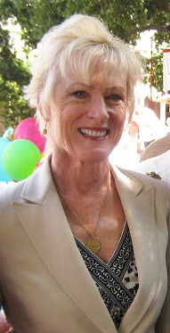 Cathy Clement