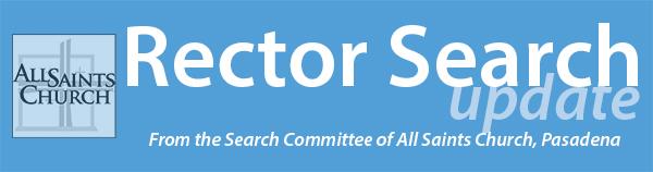 Rector Search Header 150302